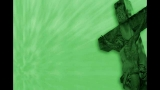 Rustic Cross Smooth Motion Green