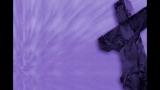 Rustic Cross Smooth Motion Purple