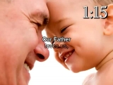 The Prodigal Son - Father's Love Countdown