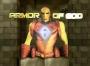 Ironman - Armor of God