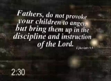 Countdown-Discipline