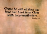 Loving God Welcome