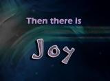 Happiness or Joy