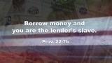 Money, Debt, Trust