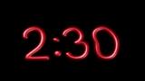 Dancing Chroma Luma Basic Countdown