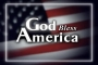 God Bless America Background