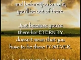 Thoughts on ETERNITY