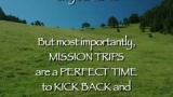 Thoughts on MISSION TRIPS