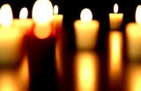 Candle Loop 4:3 (Red)