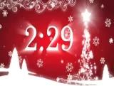 December Christmas Countdown