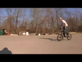 Morgan Wade-Pro BMX Rider Testimony