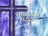Blue Cross Worship Set