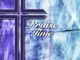 Blue Cross Praise Time