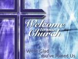 Blue Cross Welcome