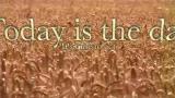 It's Harvest Time (John 4:35)