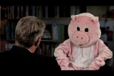 When Pigs Attack
