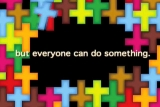 Togetherness Cross Puzzle