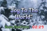 Name That Christmas Carol Countdown