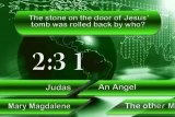 5 Minute Bible Trivia Countdown 012