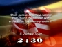 Fourth of July Countdown Quiz