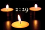Candle Countdown