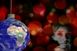 Christmas Faces Of The World