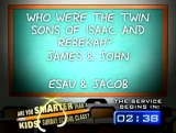 Are You Smarter Than A Kids Sunday School Class - Collection