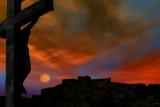 Cross Over Jerusalem