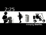 Simply Invite Countdown (Everyday People)