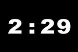 Luma/Chroma Key Countdown Clock 1