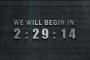 Clean Industrial Countdown