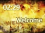 Sizzling Welcome Countdown #1