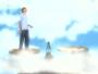 Featherweight: Judgement in heaven