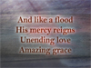Amazing Grace/My Chains Are Gone - iWorship Flexx 12 - You Are For Me