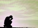 Prayers sent to Heaven