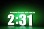 Mpact 3D countdown