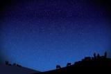 Starlight Nativity Scenes