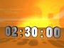 Orange 5 Minute Countdown
