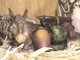 Christmas: Talking Nativity Animals 1