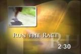 Run The Race Countdown