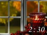 Countdown: What a Friend