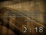 Countdown: Wisdom