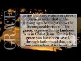 Definitions:  Grace