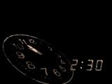 Countdown: Clocks