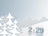 Visual Christmas 4 - Countdown #1