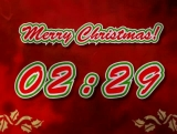Visual Christmas 4 - Countdown #2