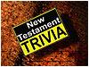 Countdown: New Testament Trivia