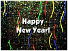 Countdown: New Year's Calendar