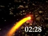 Rocket Ride Countdown