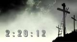 Easter: Cross Countdown